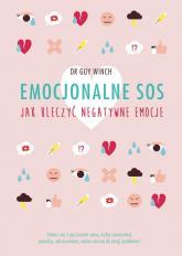 Emocjonalne SOS - Guy Winch | mała okładka