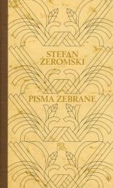 Pisma zebrane 5 Wisła Wiatr od morza Międzymorze - Stefan Żeromski | mała okładka