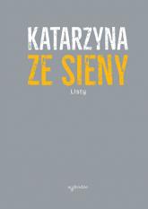 Listy - Katarzyna ze Sieny | mała okładka