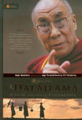 Rozmowy z Dalajlamą O życiu, szczęściu i przemijaniu -  | mała okładka