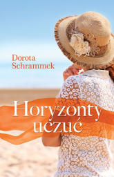 Horyzonty uczuć - Dorota Schrammek | mała okładka
