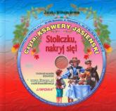 Stoliczku nakryj się Słuchowisko + CD - Grimm Jakub, Grimm Wilhelm | mała okładka