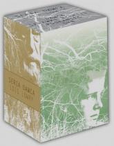 Dawca / Skrawki błękitu / Posłaniec / Syn Pakiet - Lois Lowry | mała okładka
