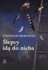 Ślepcy idą do nieba - Stanisław Srokowski | mała okładka