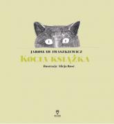 Kocia książka - Jarosław Iwaszkiewicz | mała okładka