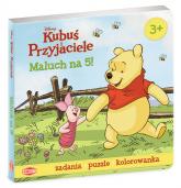 Kubuś i przyjaciele Maluch na 5! -  | mała okładka