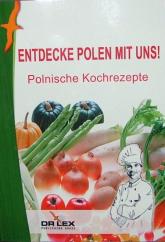 Polnische Kochrezepte - zbiorowe opracowanie | mała okładka