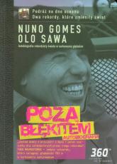 Poza Błękitem Autobiografia - Gomes Nuno, Sawa Olo | mała okładka