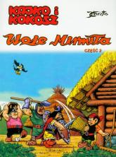 Kajko i Kokosz Woje Mirmiła część 2 - Janusz Christa | mała okładka