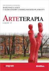 Arteterapia Część 2 -  | mała okładka