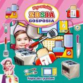 Magiczne Pudełka Zosia Gosposia -  | mała okładka