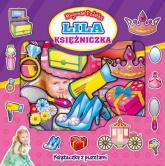 Magiczne Pudełka Lila Księżniczka -  | mała okładka