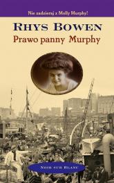 Prawo panny Murphy - Rhys Bowen | mała okładka