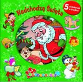 Nadchodzą Święta Moje superpuzzle - Katherine Eaves | mała okładka