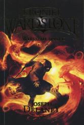Kroniki Wardstone 4 Wiedźmi spisek - Joseph Delaney | mała okładka