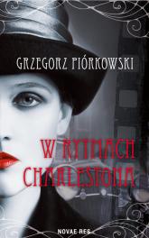 W rytmach charlestona - Grzegorz Piórkowski | mała okładka