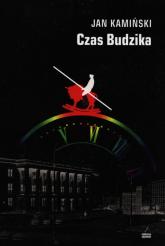 Czas budzika - Jan Kamiński | mała okładka