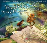 Podróż do wnętrza ucha - Izabela Michta | mała okładka