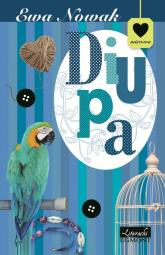 Diupa - Ewa Nowak | mała okładka