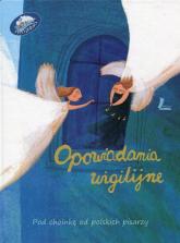 Opowiadania wigilijne Pod choinkę od polskich pisarzy -    mała okładka