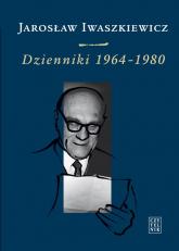 Dzienniki 1964-1980 Tom 3 - Jarosław Iwaszkiewicz | mała okładka