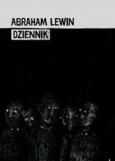 Dziennik - Abraham Lewin | mała okładka