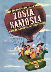 Zosia Samosia i inne wierszyki - Julian Tuwim | mała okładka