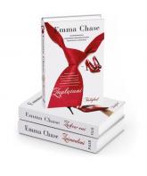 Tangled Zaplątani / Zakręceni / Zniewoleni Pakiet - Emma Chase | mała okładka