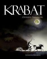 Krabat - Otfried Preussler | mała okładka