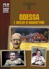 ODESSA i Hitler w Argentynie - Igor Witkowski | mała okładka