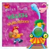 Wiersze dla najmłodszych - Julian Tuwim | mała okładka