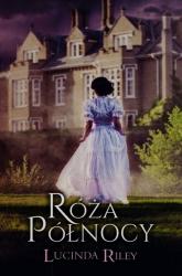 Róża północy - Lucinda Riley | mała okładka
