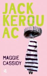 Maggie Cassidy - Jack Kerouac | mała okładka