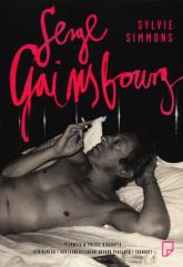 Serge Gainsbourg - Sylvie Simmons | mała okładka