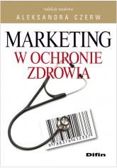 Marketing w ochronie zdrowia -  | mała okładka