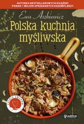 Polska kuchnia myśliwska - Ewa Aszkiewicz | mała okładka