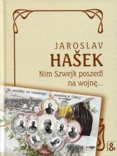 Nim Szwejk poszedł na wojnę - Jaroslav Hasek | mała okładka