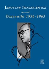 Dzienniki 1956-1963 Tom 2 - Jarosław Iwaszkiewicz | mała okładka