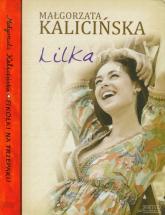 Lilka / Fikołki na trzepaku Pakiet - Małgorzata Kalicińska | mała okładka