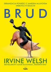 Brud - Irvine Welsh | mała okładka