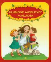 Ulubione modlitwy malucha - Ewa Skarżyńska | mała okładka