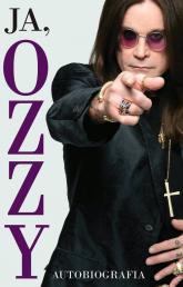 Ja Ozzy Autobiografia - Osbourne Ozzy, Ayres Chris | mała okładka