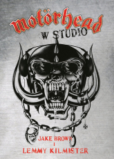 Motorhead w studio - Brown Jake, Kilmister Lemmy | mała okładka