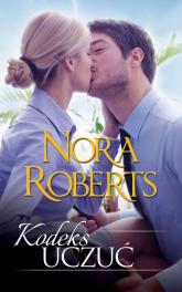 Kodeks uczuć - Nora Roberts | mała okładka