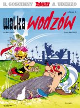 Asteriks Tom 6 Walka wodzów - Rene Goscinny | mała okładka