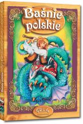 Baśnie polskie -    mała okładka