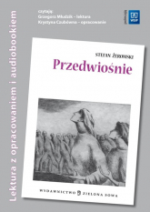 Przedwiośnie Lektura z opracowaniem + audiobook - Stefan Żeromski | mała okładka