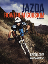 Jazda rowerem górskim - Lopes Brian, McCormack Lee | mała okładka