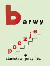 Barwy - Lec Stanisław Jerzy   mała okładka