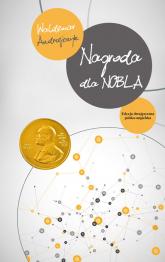 Nagroda dla Nobla / The Prize for Nobel - Waldemar Andrzejczyk | mała okładka